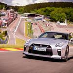 日産GT-R 2017年モデルに試乗|NISSAN ギャラリー