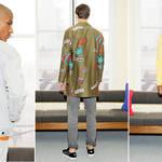 ルシアン ペラフィネ 2017年 春夏 メンズコレクション|lucien pellat-finet