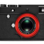 高性能レンズ「ライカ アポ・ズミクロン M f2.0/50mm ASPH.レッド」登場|LEICA ギャラリー