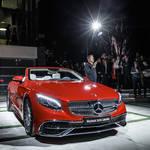 ロサンジェルス自動車ショーリポート スポーティカー篇|LOS ANGELES AUTO SHOW 2016 ギャラリー