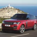 レンジローバーとレンジローバー スポーツの2017年モデルの受注を開始|Land Rover ギャラリー