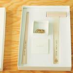 「名もなき指輪」にネックレスモデルが登場|JAM HOME MADE ギャラリー