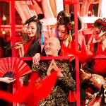 Christian Louboutin 銀座メンズ店 オープニングパーティ セレブスナップ|CELEBRITY SNAP