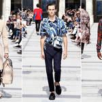 ルイ・ヴィトン 2017年 春夏 メンズコレクション|LOUIS VUITTON
