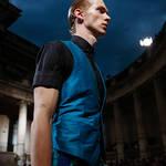 ハイダー アッカーマン 2017年 春夏 メンズコレクション|HAIDER ACKERMANN