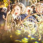 セレブスナップ|ディオール 2017年春夏オートクチュールコレクション|Dior