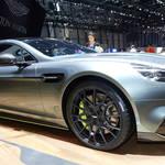 新ブランドAMRを発表し、2台のモデルを披露|Aston Martin ギャラリー
