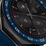 新スマートウォッチ「タグ・ホイヤーコネクテッド モジュラー 45」世界同時発売|TAG HEUER ギャラリー