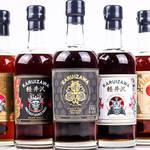 幻のウイスキー「軽井沢」がオンラインオークションに出品|EAT ギャラリー