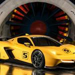 レース界のレジェンド×ピニンファリーナによる超限定スーパーカー|Pininfarina ギャラリー