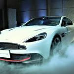 アストンマーティン ヴァンキッシュS日本上陸|Aston Martin ギャラリー