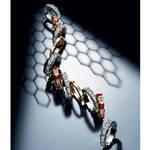 最も神話的な蛇をモチーフにした「セルペンティ ヴァイパー リング」|BVLGARI ギャラリー
