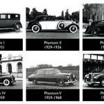 新作ファントムを7月末に『ザ・グレート・エイト・ファントム展』で発表|Rolls-Royce ギャラリー