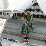 エミリオ・プッチが限定スニーカー『Sneakers of the World』|EMILIO PUCCI ギャラリー