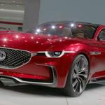 世界で最もエキサイティングなショー 上海モーターショー リポート|Auto China 2017 ギャラリー