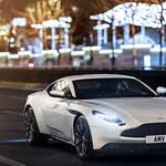 DB11にAMG製4.0リッターV8エンジンモデルを追加|Aston Martin DB11 ギャラリー