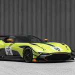 Aston Martin Vulcan AMR Pro|アストンマーティン ヴァルカン AMR Pro ギャラリー