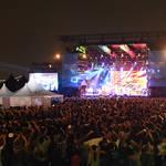 初の2日間開催。「Blue Note JAZZ FESTIVAL in JAPAN」|MUSIC ギャラリー