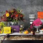 エトロの新作バッグコレクション「レインボー」|ETRO ギャラリー