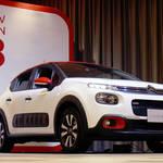 新型シトロエン C3、国内販売開始|Citroen ギャラリー