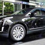 キャデラックの新モデル「XT5」国内導入 Cadillac ギャラリー