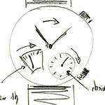 時を哲学するエルメスが今年、表現するのは「待ちどおしい時間」|HERMÈS ギャラリー