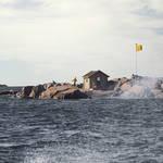 海底にシャンパーニュを貯蔵するプロジェクト「セラー・イン・ザ・シー」 Veuve Clicquot ギャラリー