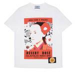 レディスコレクションからインスパイアされたプリントTシャツ「Prada Poster Girl」|PRADA ギャラリー