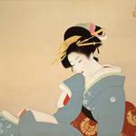 気高い女性たちの姿。「[企画展]上村松園 ―美人画の精華―」|ART ギャラリー