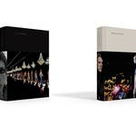 ドリス・ヴァン・ノッテンのショーアーカイヴを収めた2冊の書籍|BOOK ギャラリー