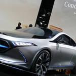 フランクフルト モーターショー 2017 コンセプトカー編|IAA 2017 ギャラリー