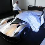 アストンマーティン ヴァルキリーのディテールを公開|Aston Martin ギャラリー