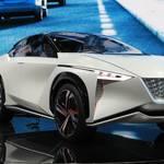 東京モーターショー 2017 リポート|Nissan ギャラリー
