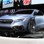 東京モーターショー 2017 リポート|Subaru ギャラリー
