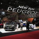東京モーターショー 2017 リポート Peugeot & Citroen & DS ギャラリー