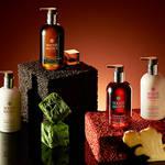 スパイシーなペッパーの香りのハンドケアアイテムが登場|MOLTONBROWN ギャラリー