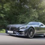 AMG GTシリーズにGT Cが誕生|Mercedes-AMG ギャラリー