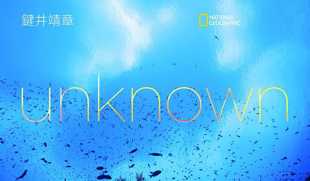 水中写真家が見た未知なる海の美しさ|BOOK ギャラリー