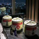 Japan Craft Sake Company主催「The Master of Craft Sake」VOL.5 黒龍酒造|INTERVIEW ギャラリー