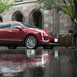 「M.A.R.S」デザイナー、米山庸二氏が「XT5 クロスオーバー」の魅力を語る Cadillac ギャラリー
