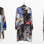 ユニセックスな新ライン「BLACK Scandal Yohji Yamamoto」|YOHJI YAMAMOTO  ギャラリー