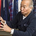 Panasonic|話題の<パナソニック 衣類スチーマー>をプロ視点で検証する。 ギャラリー