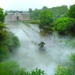 広大なる大陸の自然の中にひっそりと佇む「アマンヤンユン」、上海郊外に誕生|AMAN ギャラリー