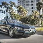 新しくなったSクラス クーペとカブリオレに試乗|Mercedes-Benz ギャラリー