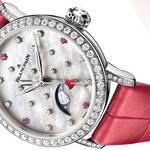 ブランパンから「バレンタインデー2018」モデルが世界限定99本で登場|BLANCPAIN ギャラリー