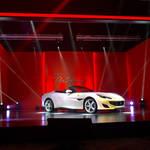 新型フェラーリ「ポルトフィーノ」がジャパンプレミア|Ferrari ギャラリー