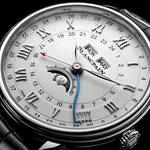 実用的かつ美麗なる新作「ヴィルレ コンプリートカレンダーGMT」|BLANCPAIN ギャラリー