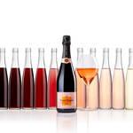 ヴーヴ・クリコ「ローズラベル」誕生200周年|Veuve Clicquot ギャラリー
