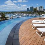 開発が進むオアフ島、新たなホテル選びとは?|PRINCE WAIKIKI  ギャラリー