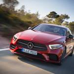 メルセデス・ベンツ新型CLSが魅力的な理由|Mercedes-Benz ギャラリー